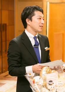 スタッフ紹介|代表取締役社長 松田 裕介