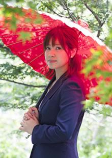 スタッフ紹介|ウェディングプランナー 中村 友香