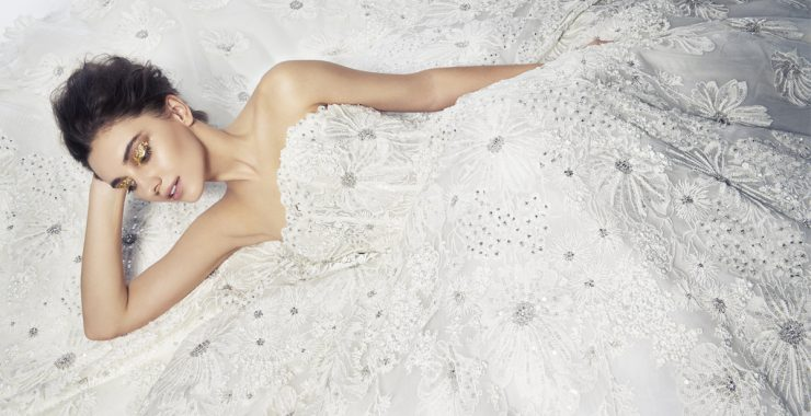 ウェディングドレス・白無垢